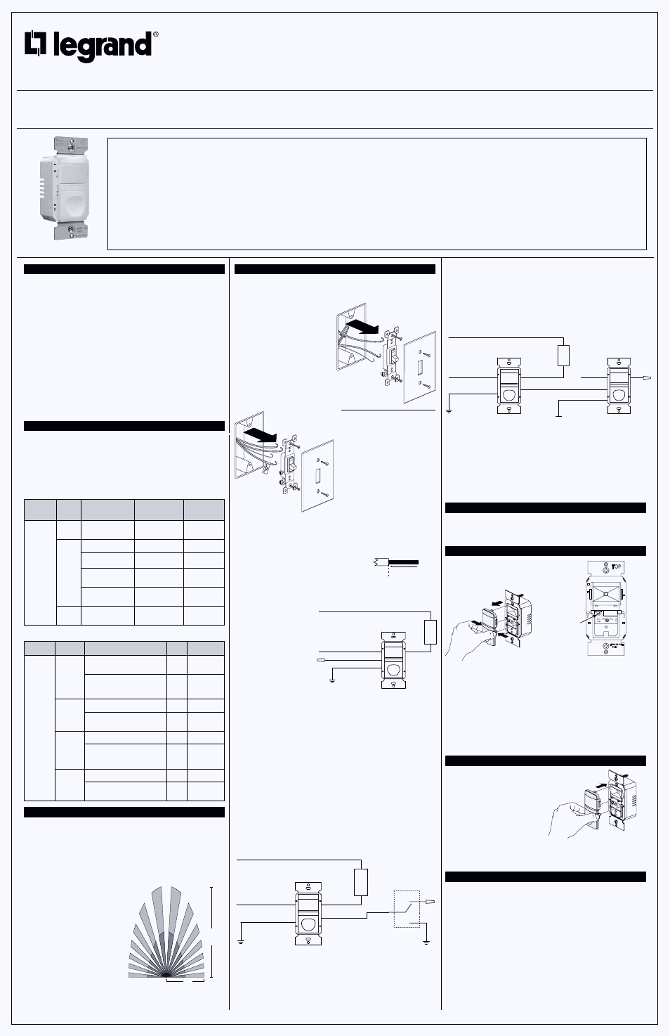 legrand single pole light switch wiring diagram for your needs